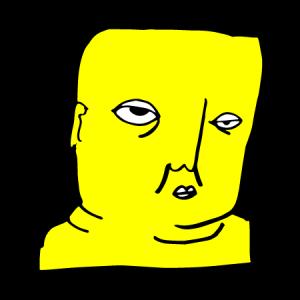 hi, i'm yellow, 2017
